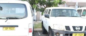 MEC vehicles