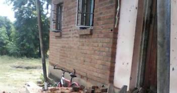 Makhuwila Police station