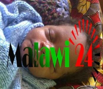 Mzuzu dumped baby