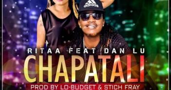 Ritaa & Dan Lu Chapatali