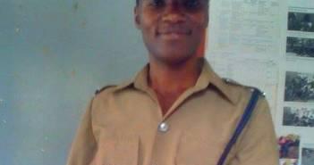 Williams Kaponda