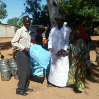 Muslim Donation