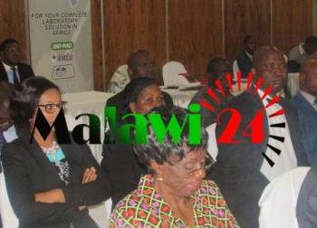 Cross section of patrons at the event