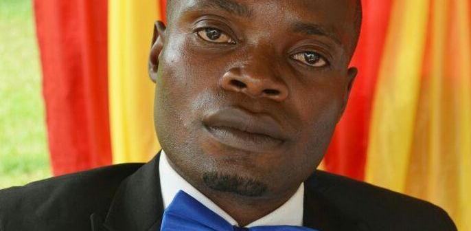 FRANK MBANDO