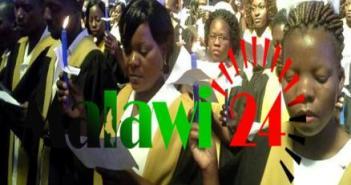 Malawi Nurses