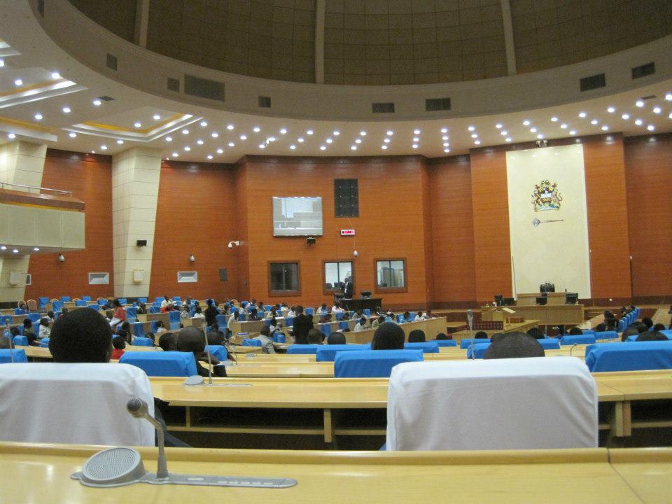 Malawi Parliament