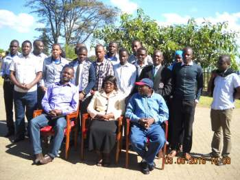 Malawi Sports Journalists