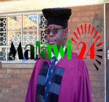 Mcphail Magwira