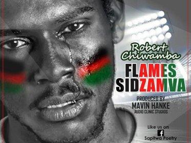 Roberty Chiwamba Flames Sidzamva