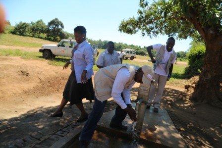 Rudo Kwaramba