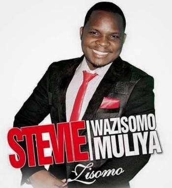 Stevie Muliya