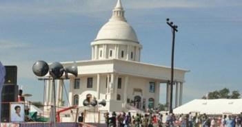 Bingu wa Mutharika mausoleum