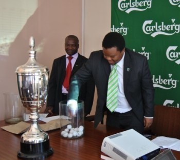 Carlsberg Cup national draw this Friday. (File)