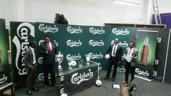 Carlsberg Cup draw