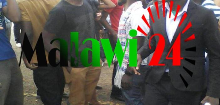 University Students Malawi