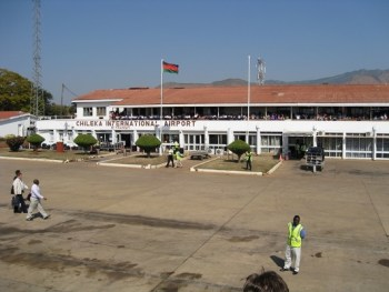 Chileka-International-Airport