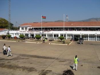 Chileka-International-Airport