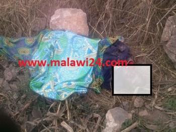 Chirimba murder