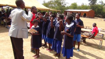 World Vision Malawi