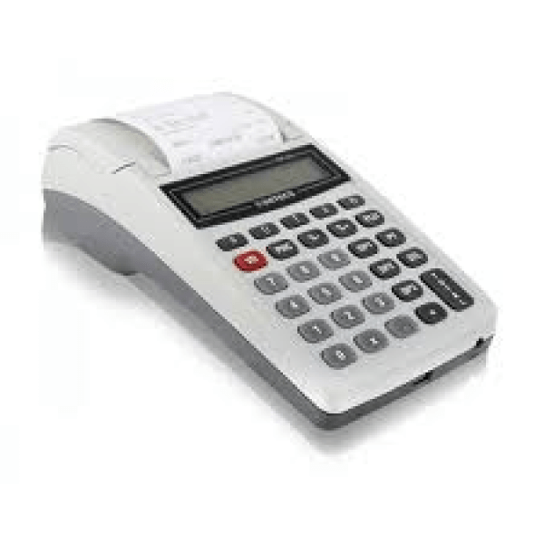 Electronic Fiscal Device (EFD)