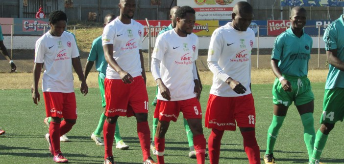 Nyasa Big Bullets