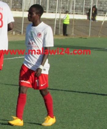 Mike Mkwate