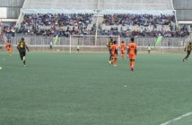 Azam Tigers vs Nomads.