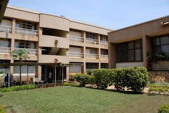 Kamuzu College of Nursing (KCN)