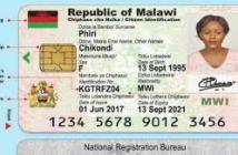 Malawi National IDs
