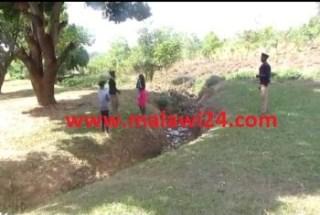 Malawi Police viciously beat university students