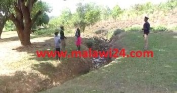 Unima Chanco Zomba Malawi Police viciously beat university students