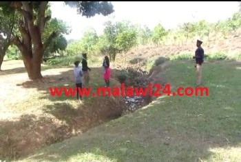 Unima Chanco Zomba Malawi Police viciously beat university students