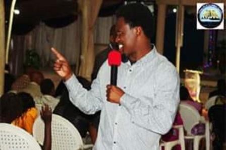 Prophet David Mbewe
