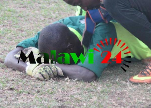 Juma Chikwenga