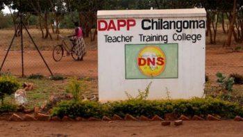 DAPP-Chilangoma-