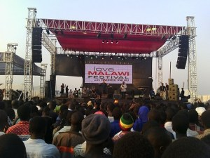 Love Malawi Festival