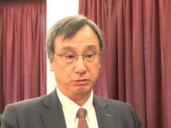 Shuichiro Nishioka
