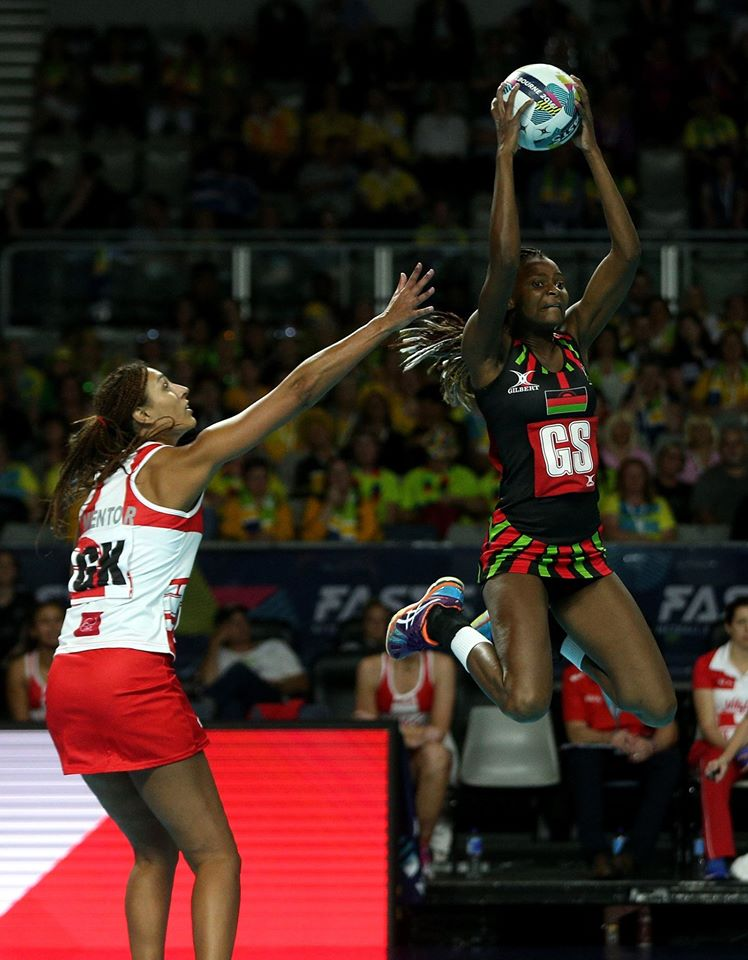 Diamonds dulled by Silver Ferns in Fast 5s