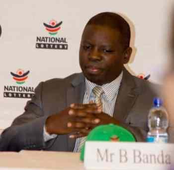Billy Banda