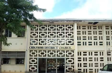 Chikhwawa District Council