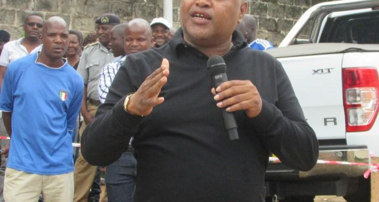 Rashid Gaffar