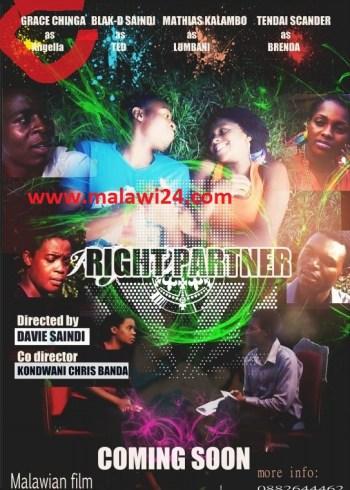Right Partner Movie