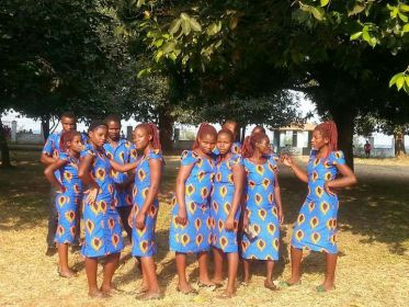 St. Ambrose Choir