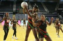 malawi netball