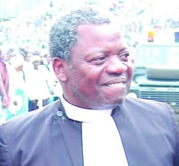 Rev. Felix Chingota