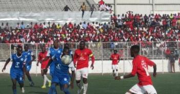Nyasa Big Bullets vs Karonga United