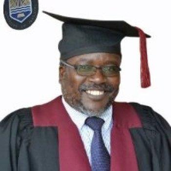 Justice George Bakuwa