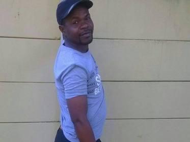 Samuel Zimba