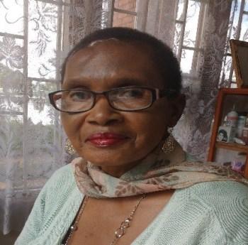 Emily Mkamanga,