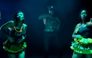 Kanda Music Video